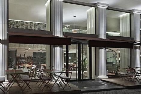 Hôtel Ramada Grand Bazaar 4*