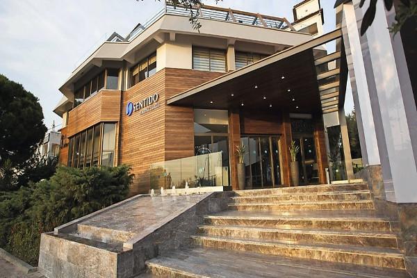 Autres - Hôtel Sentido Marina Suites 4* Izmir Turquie