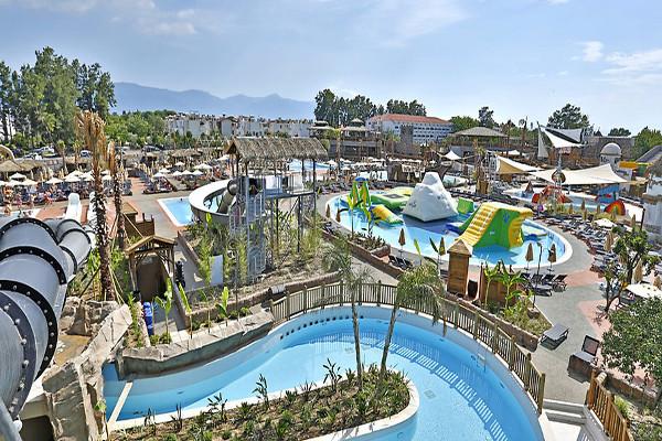 Autres - Club Sunconnect Atlantique Holiday 4* Izmir Turquie
