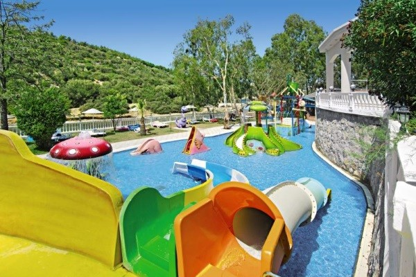 Autres - Hôtel Tusan Beach Resort 5* Izmir Turquie