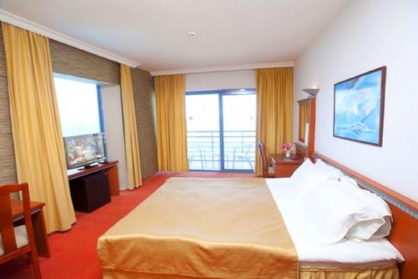 Chambre - Hôtel Faustina 4* Izmir Turquie