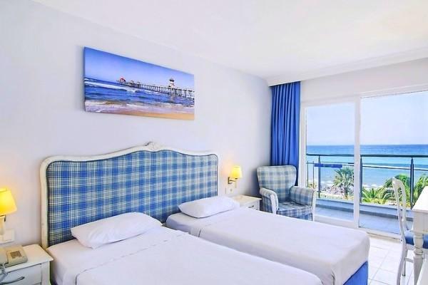 Chambre - Club Sunconnect Atlantique Holiday 4* Izmir Turquie