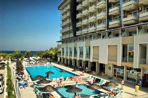 Turquie-Izmir, Hôtel Ephesia Hotel