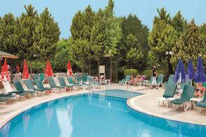 Vacances Kusadaci: Hôtel Marbel
