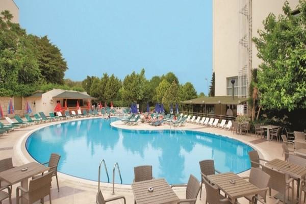 Piscine - Hôtel Marbel 4* Izmir Turquie