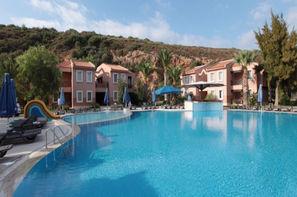 Turquie-Izmir, Hôtel Mondi Club Yali