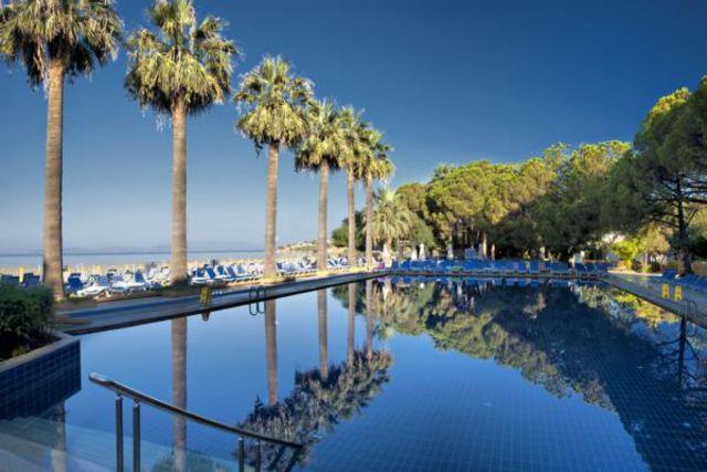 Fram Turquie : hotel Hôtel Omer Holiday Resort - Izmir