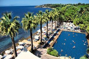Vacances Izmir: Hôtel Ömer Holiday Village