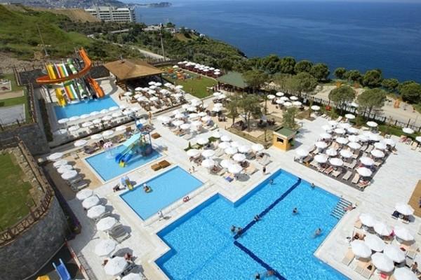 Vente flash Izmir Hôtel Ramada Resort Kusadasi & Golf 5*