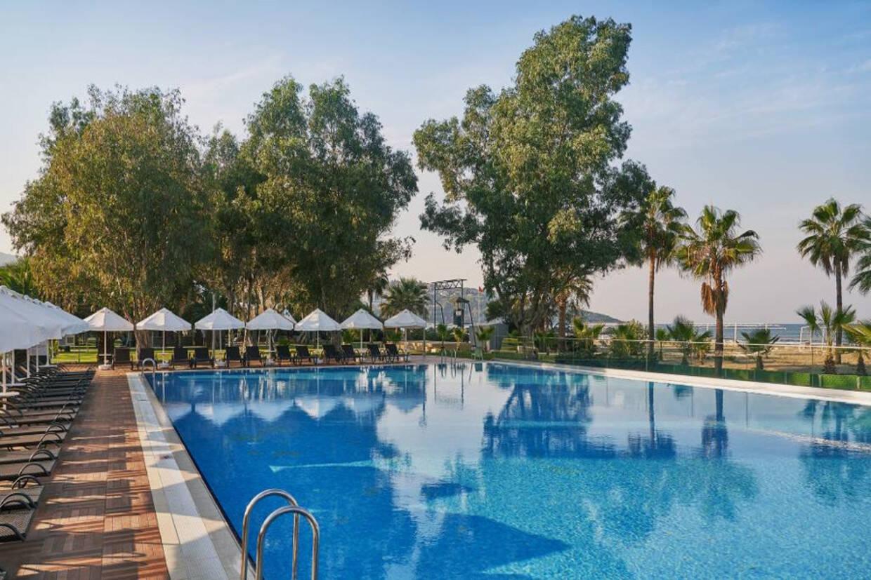 Piscine - Hôtel Richmond Ephesus 5* Izmir Turquie