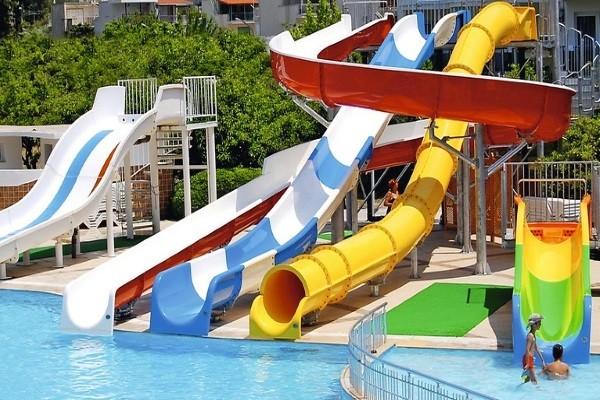 Piscine - Club Sunconnect Atlantique Holiday 4* Izmir Turquie