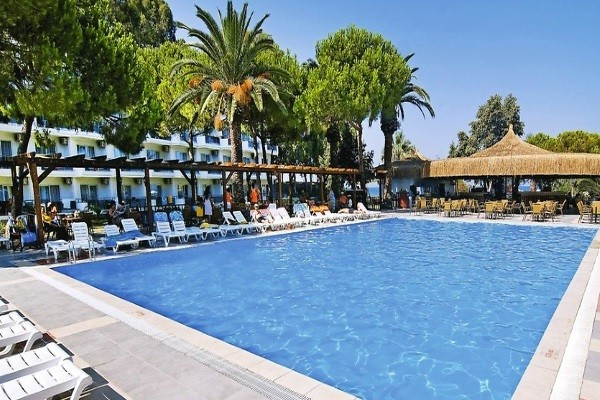 Piscine - Club Sunconnect Atlantique Holiday 4* Izmir Turquie
