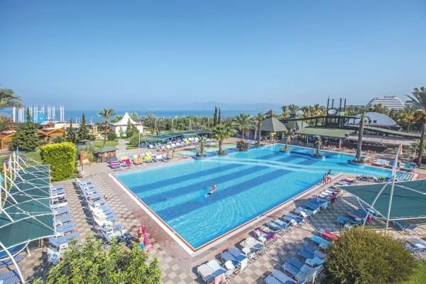 Piscine - Hôtel TUI Family Life Ephesus 4* Izmir Turquie