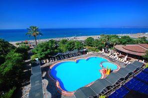 Vacances Gümüldür: Hôtel Cactus Paradise