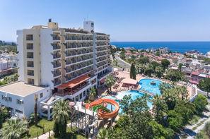 Vacances Kusadaci: Hôtel Palmin