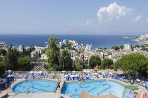 Turquie-Izmir, Hôtel Sea Pearl
