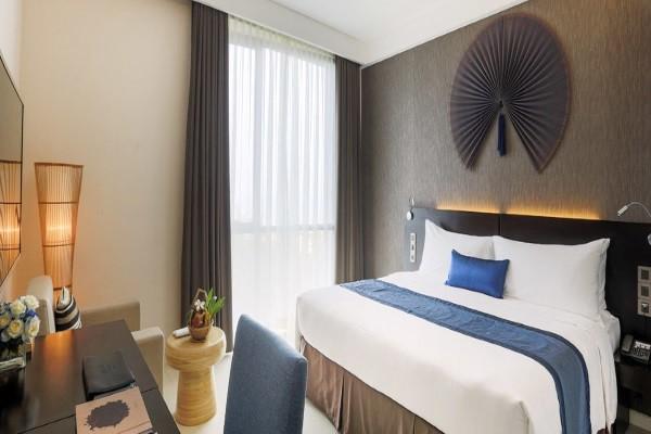 Chambre - Hôtel Melia Danang 4* Danang Vietnam