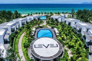 Vacances Danang: Hôtel Kappa Club Melia Danang