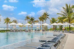 Vacances Phu Quoc: Hôtel Kappa Club Sol Beach house Phu Quoc