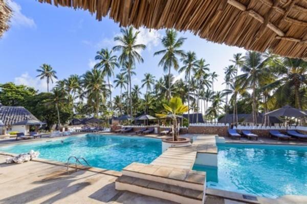 (fictif) - Hôtel Diamonds Mapenzi Beach 4* Zanzibar Zanzibar