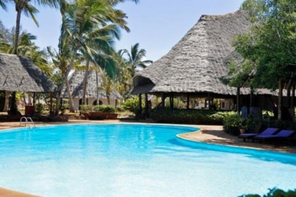 (fictif) - Hôtel Kiwengwa Beach Resort 5* Zanzibar Zanzibar