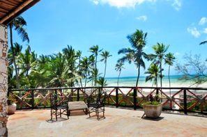 Vacances Zanzibar: Hôtel Samaki Lodge