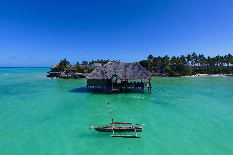 Autres - Reef & Beach Resort 4* Villes Inconnues Pays Inconnus