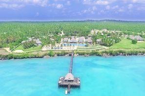 Vacances Zanzibar: Hôtel Sea Cliff Resort & Spa