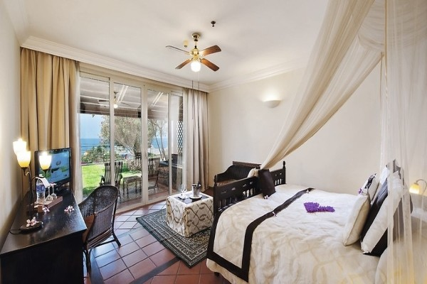 Chambre - Hôtel Diamonds La Gemma Dell'Est 5* Zanzibar Zanzibar