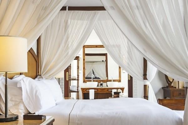 Chambre - Hôtel The Residence Zanzibar 5* Zanzibar Zanzibar