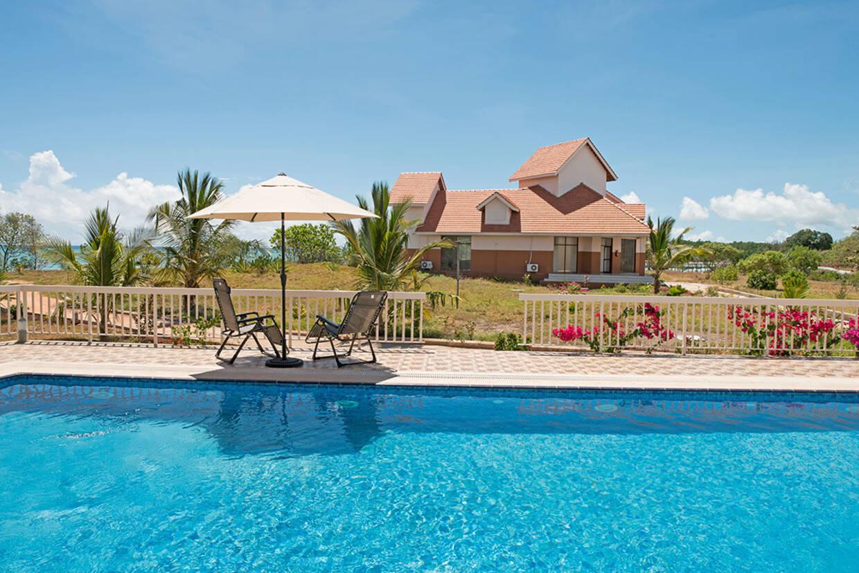 Piscine - Azao Resort & Spa 4* Zanzibar Tanzanie
