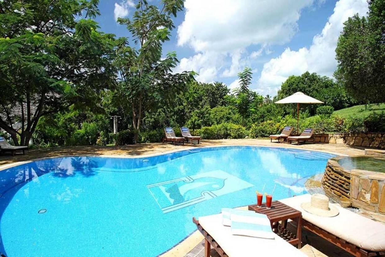 Piscine - Bluebay Beach Resort & Spa 5* Zanzibar Tanzanie
