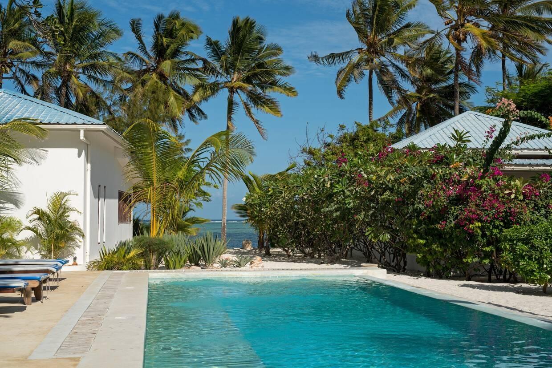 Piscine - Indigo Beach Zanzibar 4* Zanzibar Tanzanie