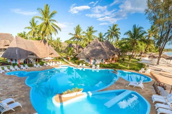 Lookéa Kiwengwa Beach Resort - Lookéa Kiwengwa Beach Resort