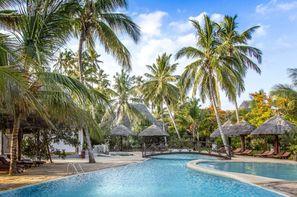 Vacances Zanzibar: Hôtel Uroa Bay Beach Resort