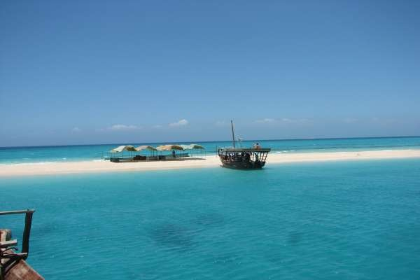 Plage - & Circuit combiné Zanzibar de A à Z Zanzibar Tanzanie