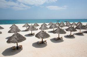 Vacances Kendwa: Hôtel Gold Zanzibar Beach House and Spa