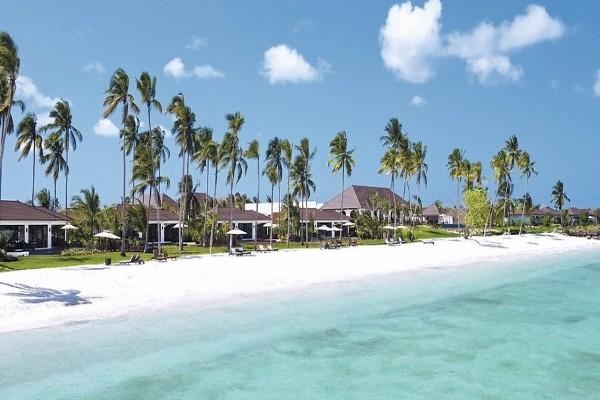 Plage - Hôtel The Residence Zanzibar 5* Zanzibar Zanzibar