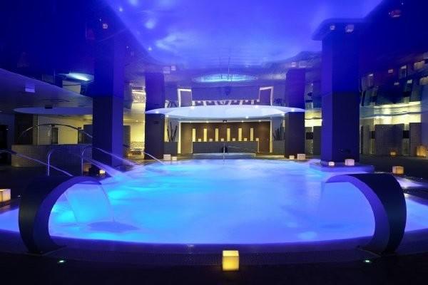 Hôtel AR Diamante Beach 4*NL
