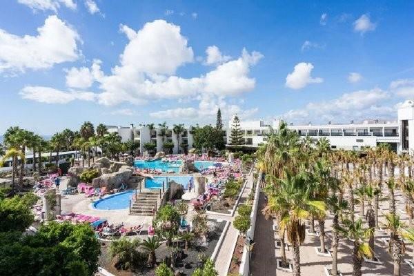 Hôtel Blue Sea Costa Bastian 4* - 1