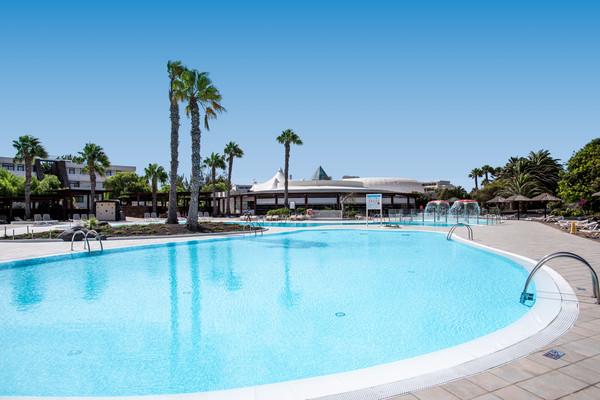 Hôtel Los Zocos Impressive Resort ****
