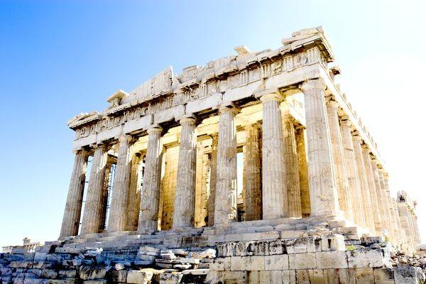 Autotour Grèce Classique ***