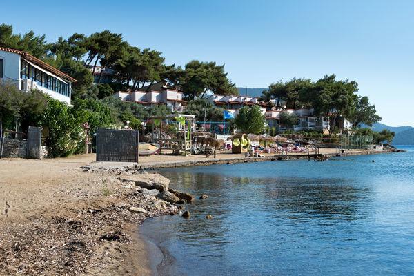 Hôtel Vénus Beach 3*