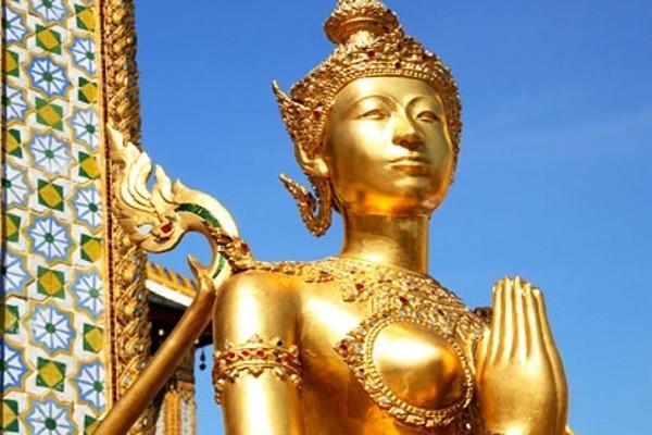 Circuit Joyaux de Thailande et du Laos