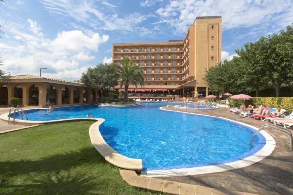 Photo n° 12 Hôtel Luna Park *** - Séjour à Malgrat del Mar