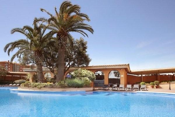 Photo n° 2 Hôtel Luna Park *** - Séjour à Malgrat del Mar