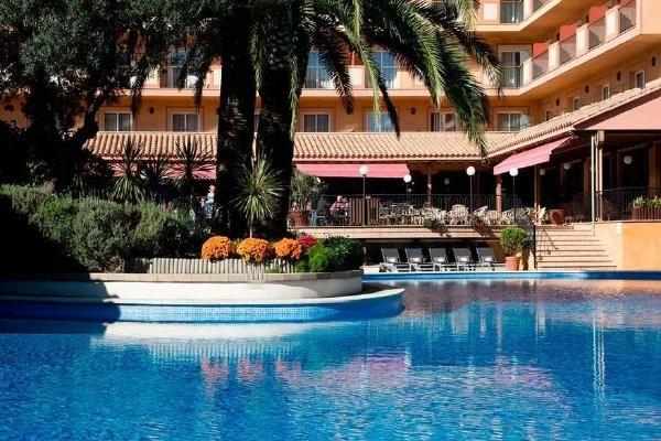 Photo n° 4 Hôtel Luna Park *** - Séjour à Malgrat del Mar