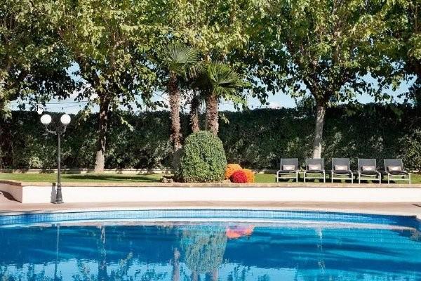 Photo n° 3 Hôtel Luna Park *** - Séjour à Malgrat del Mar
