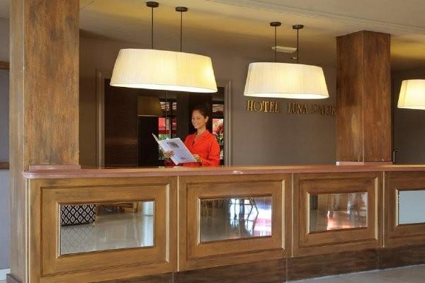 Photo n° 16 Hôtel Luna Park *** - Séjour à Malgrat del Mar