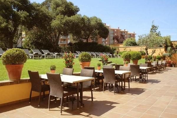 Photo n° 9 Hôtel Luna Park *** - Séjour à Malgrat del Mar
